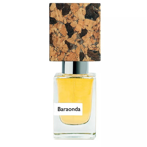 Baraonda by Nasomatto 1 oz Extrait de Parfum for Unisex Tester