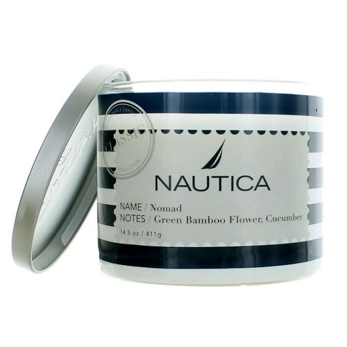 Nomad by 14.5 oz Nautica Candle