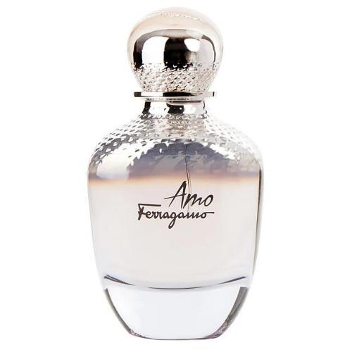 Amo Ferragamo by Salvatore Ferragamo 3.4 oz EDP for Women Tester