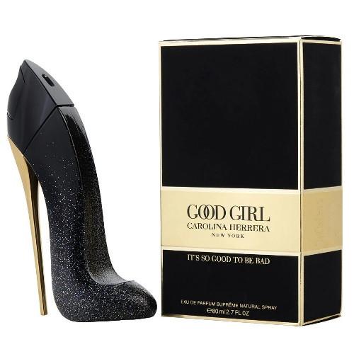 Good Girl Supreme by Carolina Herrera 2.7 oz EDP for women