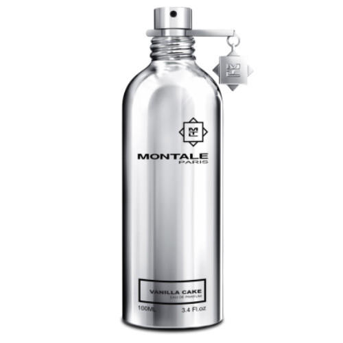 Vanilla Cake by Montale 3.4 oz EDP for Unisex for Tester