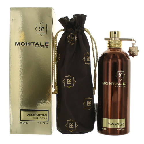 Aoud Safran by Montale 3.4 oz EDP for Unisex
