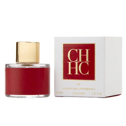 CH Carolina by Carolina Herrera 0.27 oz EDT Mini for Women