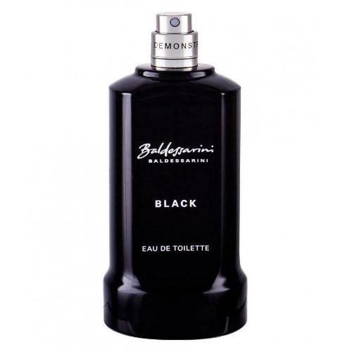 Baldessarini Black by Baldessarini EDT 2.5 oz for Men Tester