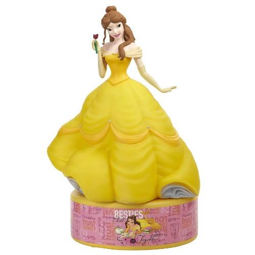 Princess Belle by Disney 10.2 oz Bubble Bath for Girls