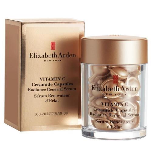 Elizabeth Arden Vitamin C Ceramide 30 Capsules Radiance Renewal Serum