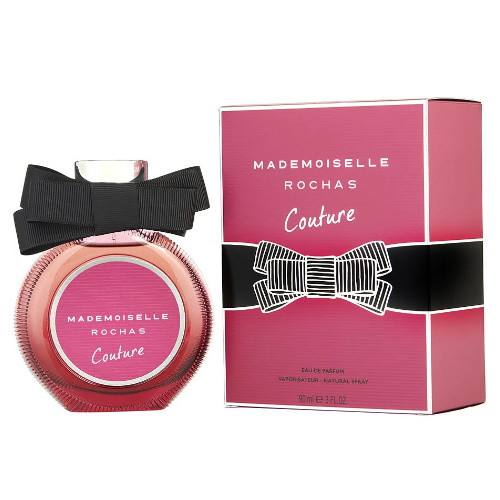 Mademoiselle Rochas Couture by Rochas 3 oz EDP for Women