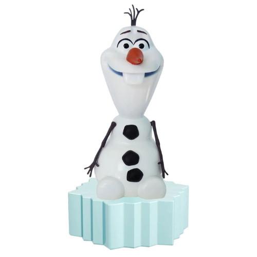 Olaf Frozen by 10.2 oz Disney Bubble Bath for Kids