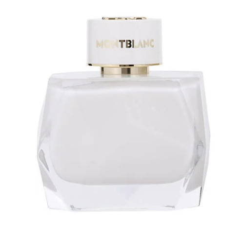 Signature by Mont Blanc 3 oz EDP for Women Tester
