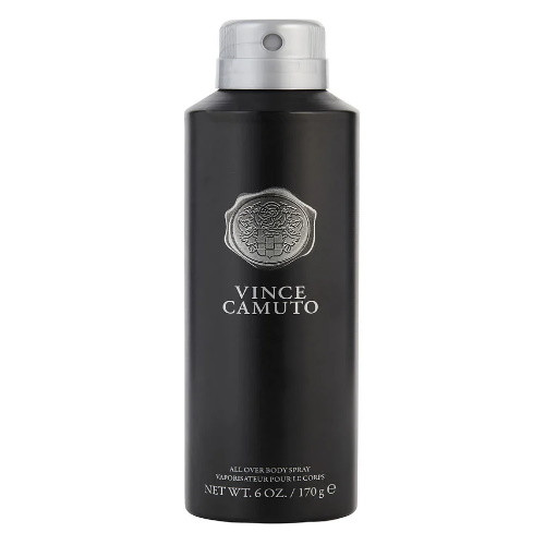 Vince Camuto Man by Vince Camuto 6 oz Body Spray for Men