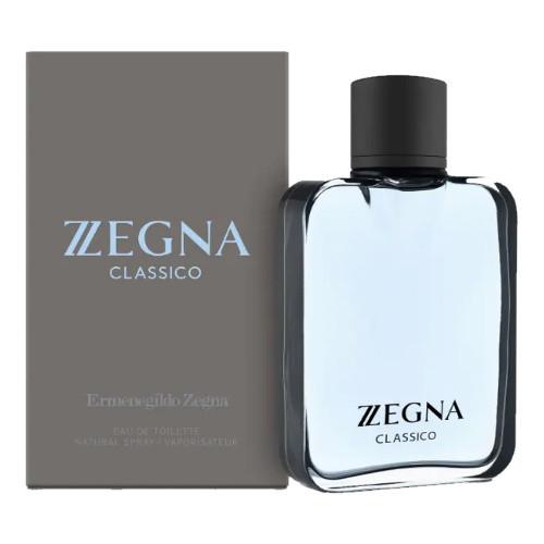 Zegna Classico by Ermenegildo Zegna 3.4 oz EDT for Men