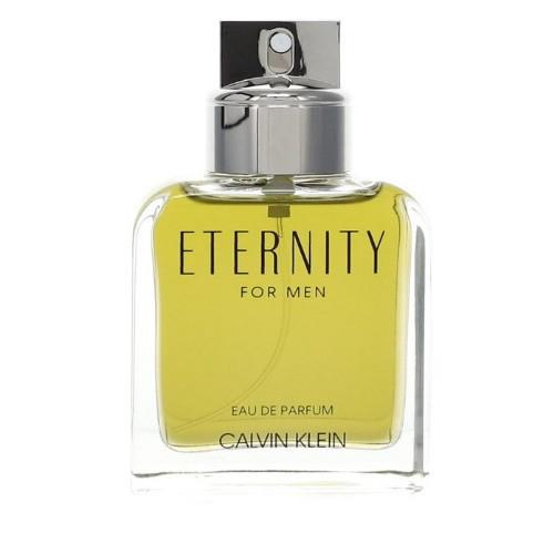 Eternity by Calvin Klein 3.4 oz EDP for Men Tester