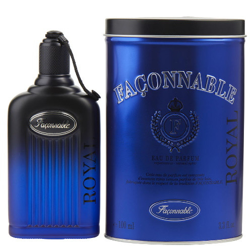 Faconnable Royal by Faconnable 3.3 oz EDP for Men