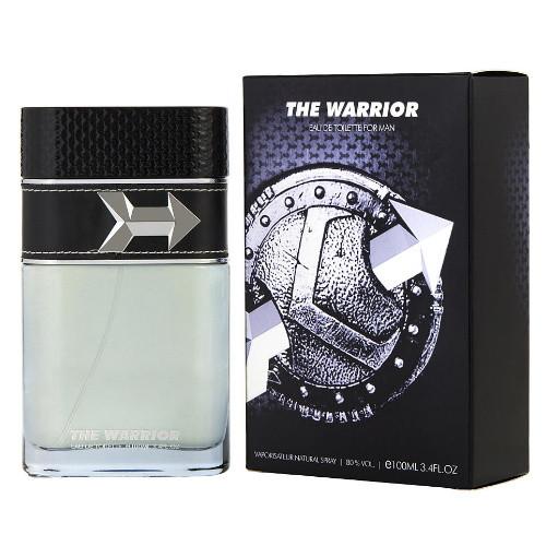 The Warrior by Armaf 3.4 oz EDT for Men