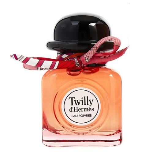 Twilly d'Hermes eau Poivree by Hermes 2.87 oz EDP for Women Tester
