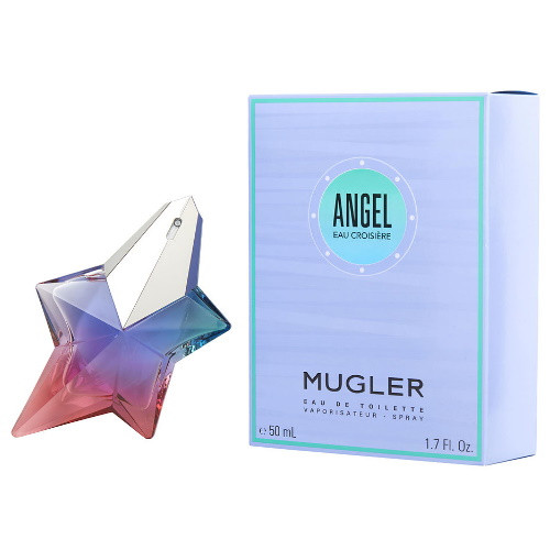 Angel Eau Croisiere 2020 Edition by Thierry Mugler 1.7 oz EDT for women