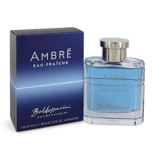 Ambre eau Fraiche by Baldessarini EDT for Men