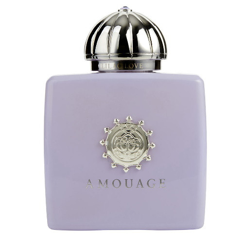 Amouage Lilac Love by Amouage 3.4 oz EDP for Women Tester