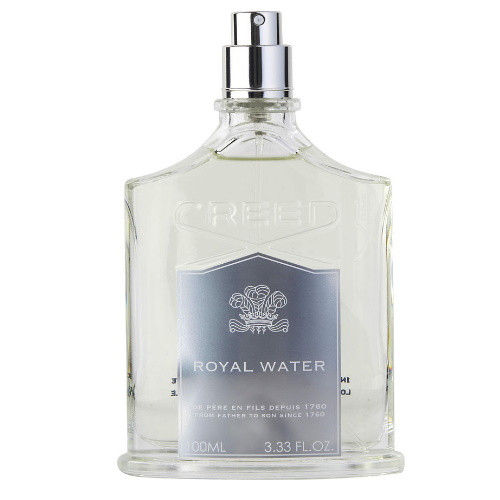 Creed Royal Water by Creed 3.3 oz EDP for Men Tester