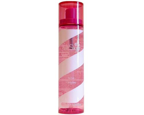 Pink Sugar by Aquolina 3.4 oz Hair Perfume Spray for women