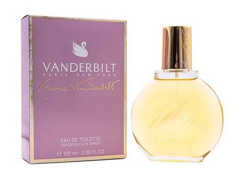 Vanderbilt by Gloria Vanderbilt 3.4 oz EDT for women