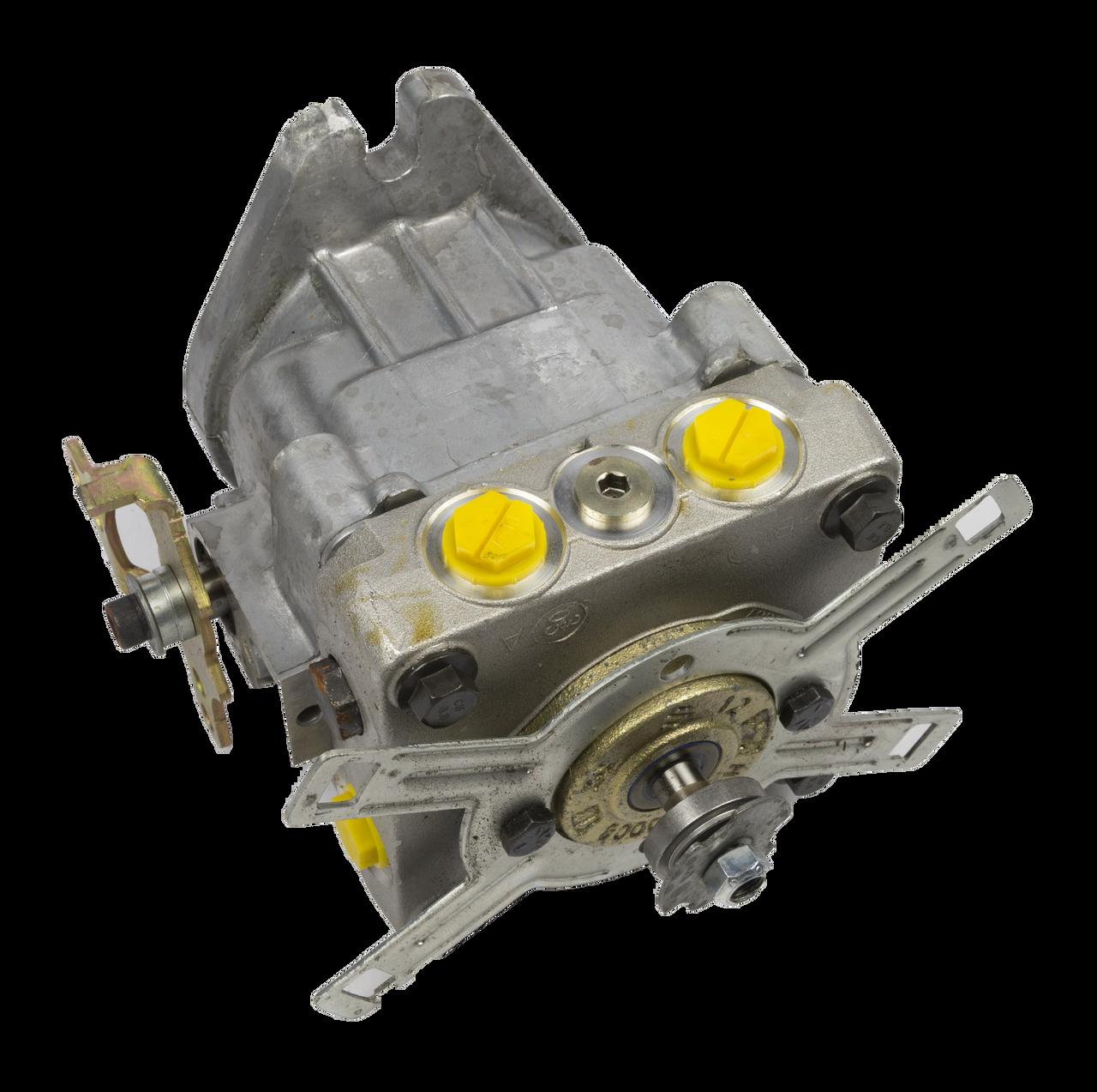 Spare Parts - Husqvarna Spare Parts - Zero Turn Spares