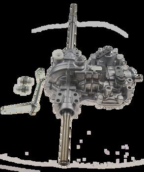 HUSQVARNA Transmission - Front 575 87 03-01