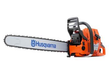 HUSQVARNA 390 XP