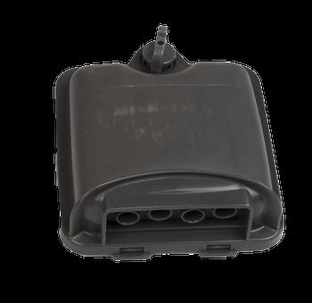 HUSQVARNA Air Filter Cover Assembly (Incl. Knob) 523 07 12-01