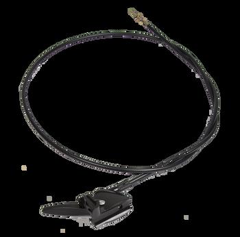HUSQVARNA Throttle Cable 531 00 85-33