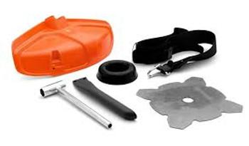 HUSQVARNA J-Handle Kit (Incl. Grass Blade)  537 04 85-01