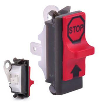 HUSQVARNA Stop Switch 530 06 95-72