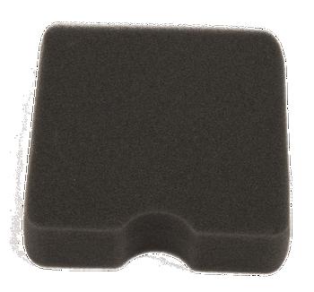 HUSQVARNA Air Filter (Main) 504 11 53-01