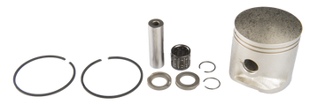 HUSQVARNA Piston Assembly 529 09 47-01