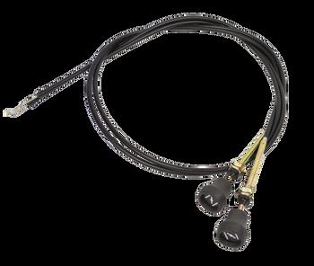 HUSQVARNA Choke Cable 574 20 69-01