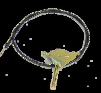 HUSQVARNA Throttle Cable 574 50 79-01