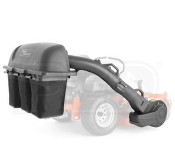 HUSQVARNA Collector System - GC48EZ-2 587 96 02-01