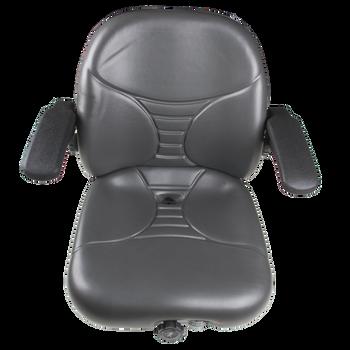 HUSQVARNA Seat (Incl. Armrests) 539 13 08-74