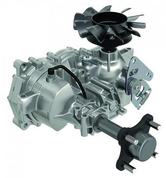 HUSQVARNA Hydro-Gear EZT - R/H 510 37 56-02