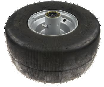 HUSQVARNA Front Wheel Assembly 510 15 46-01