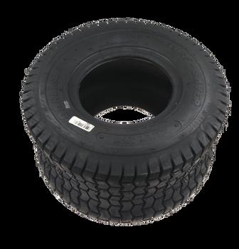 HUSQVARNA Rear Tyre 539 10 80-09
