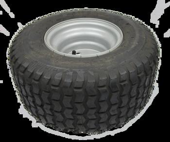 HUSQVARNA Rear Tyre Assembly 539 11 22-12