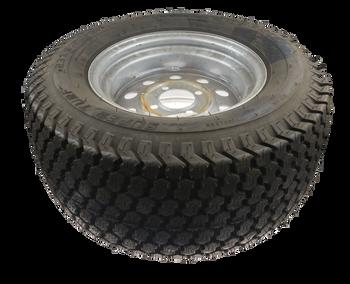 HUSQVARNA Rear Tyre Assembly 539 11 25-92