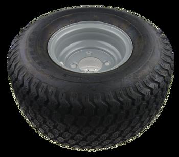 HUSQVARNA Rear Tyre Assembly 579 75 34-01