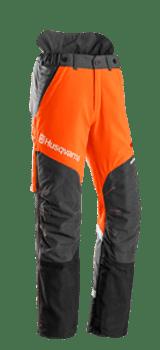Husqvarna Chainsaw Trousers 82 - 85cm (Small) 594999046