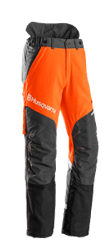 Husqvarna Chainsaw Trousers 94 - 97cm (Large) 594999054