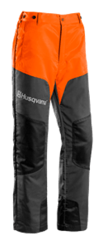 Husqvarna Chainsaw Trousers 82 - 85cm (Small) 595001446