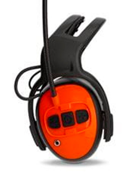Husqvarna FM Radio Earmuffs - Headband  578274903