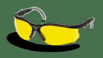 Husqvarna X' Series Protective Glasses - Yellow 'X' 544963702