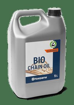 Husqvarna X-Guard Bio Bar & Chain Oil 5 Litre  596457302